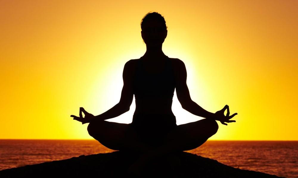 Yoga bij Move4Life!